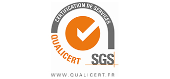 Logo Certification services Qualicert